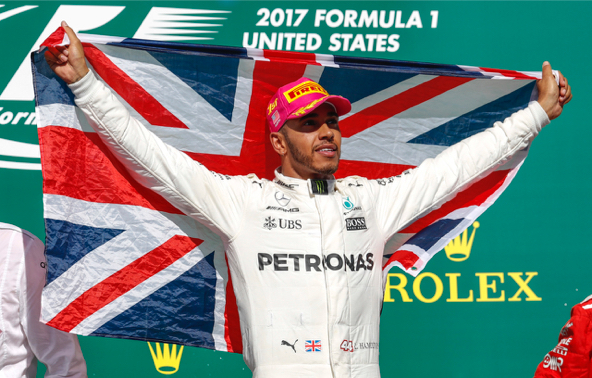 Live TV schedule for 2018 F1 - Scotcars